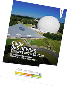 brochure adultes 2019