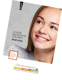 brochure secondaire 2019